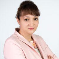 Наталья Кочка