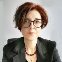 Наталия Мамонова, психолог, арт-терапевт