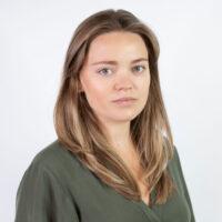 Нейропсихолог, клинический психолог Анна Никитина